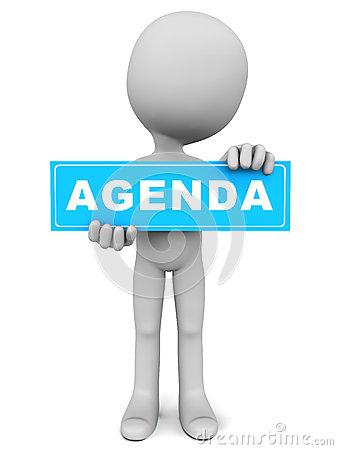 Agenda - Pnkca Convention 2015 (Final) | K.O.I.